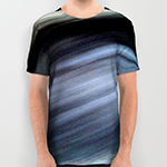 Hottiez - All Over Printed Shirts, Interior Design, and Exclusive Artwork from Designer and Fine Art Photographer Lon Casler Bixby - www.hottiez.com