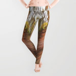 Hottiez - Fashion Leggings, Interior Design, and Exclusive Artwork from Designer and Fine Art Photographer Lon Casler Bixby - www.hottiez.com